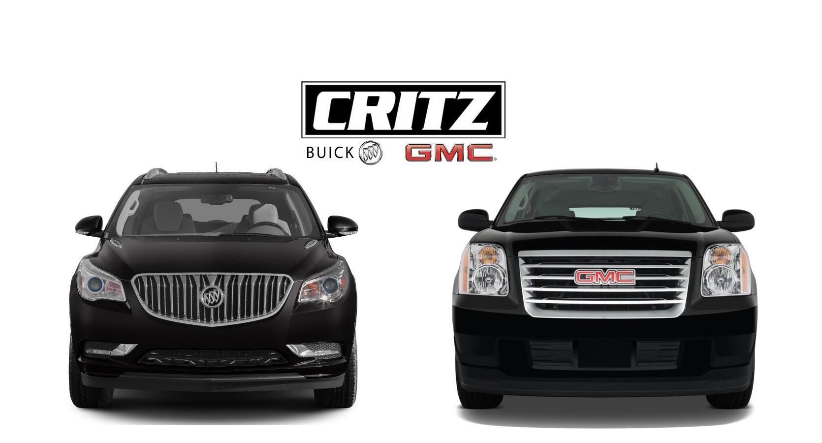 Critz Auto Group in Savannah, GA | Gmc vehicles, Buick gmc