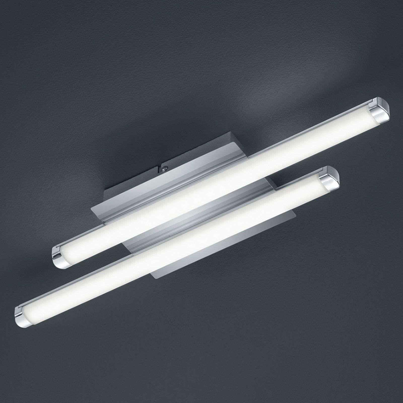 Led Deckenleuchte Street 2 Flg Von Reality Leuchten Led Deckenleuchte Deckenlampe Deckenleuchten
