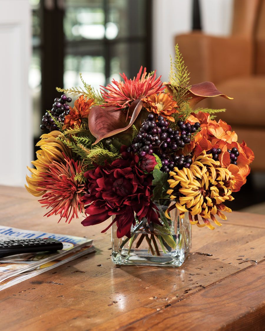 Spider Mum & Blackberries (With images) Fall flower