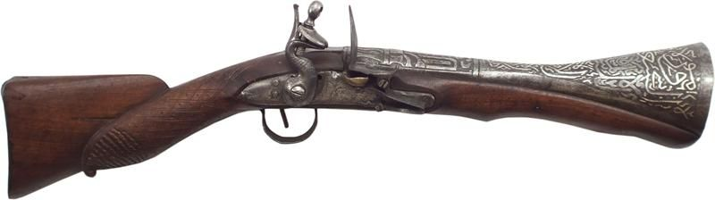Pin on Blunderbuss