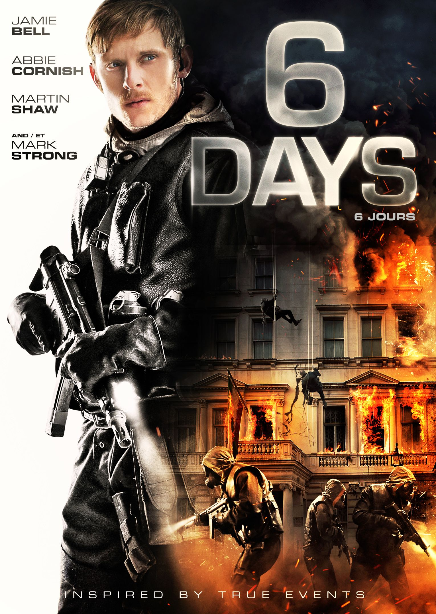 6 Days Movies online, Streaming movies, Hd movies online