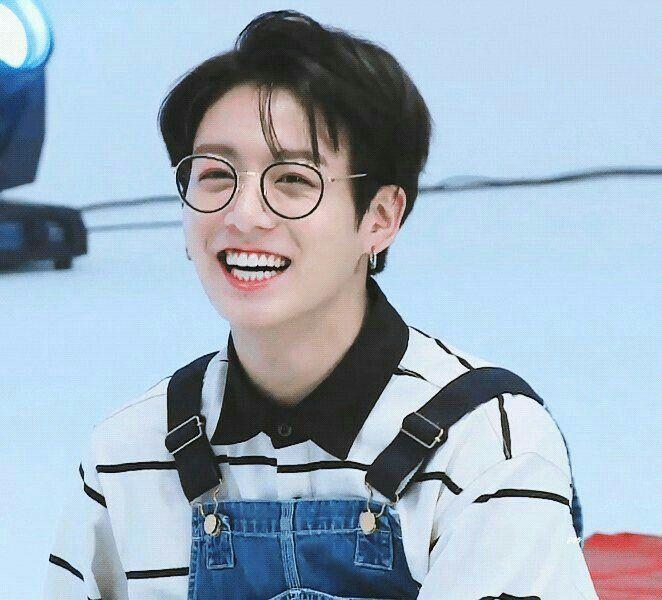 Bts Jungkook Glasses Wallpaper: BTS, Kpop And Bts Jungkook