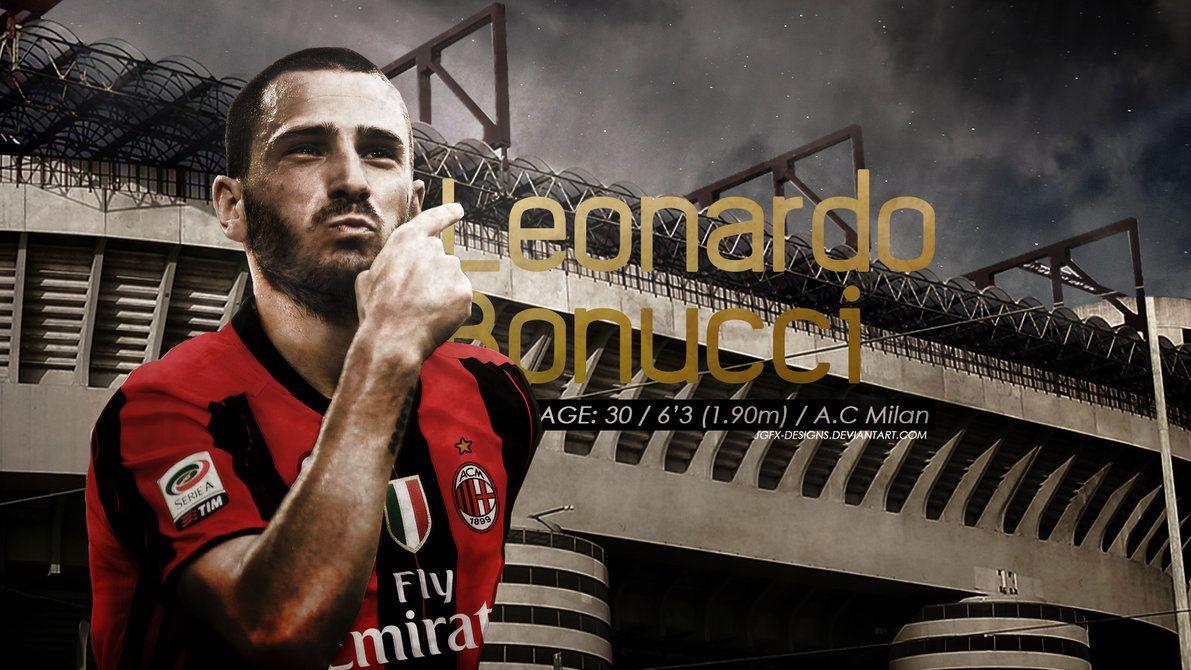 Leonardo Bonucci vers la Juve ? (avec images) La