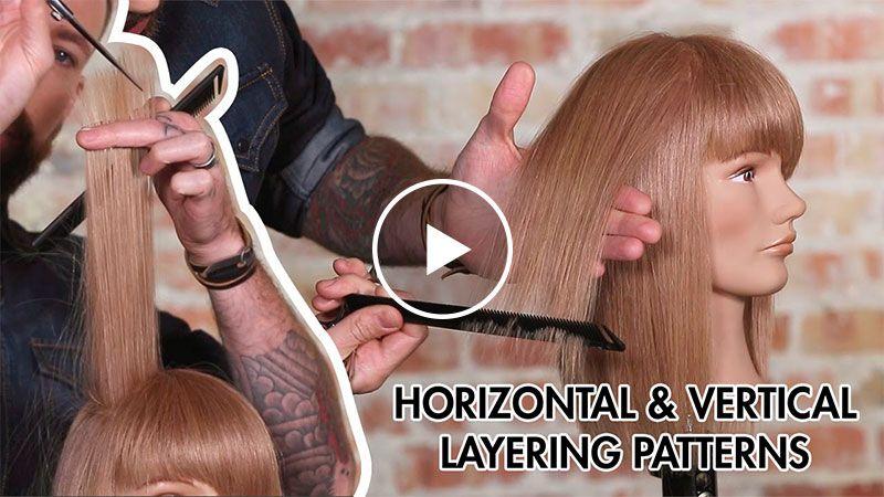 Pin On Hair Cutting