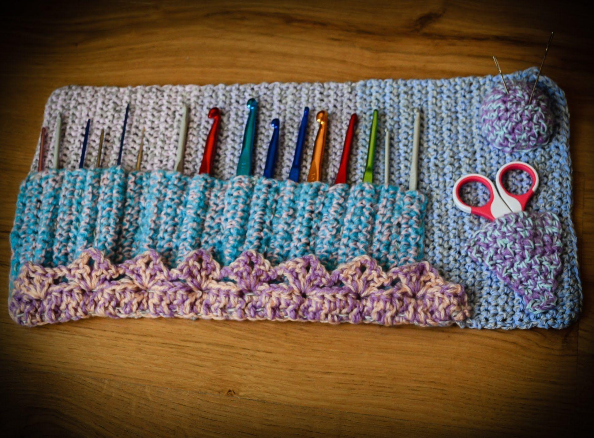 Etui na szydeka case for crochet crochet ideas combined etui na szydeka case for crochet bankloansurffo Gallery