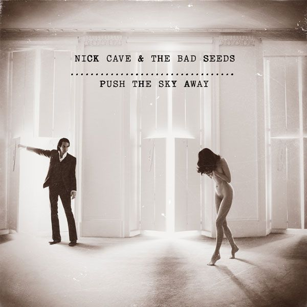 """Nick Cave and the Bad Seeds – """"We No Who U R"""""""