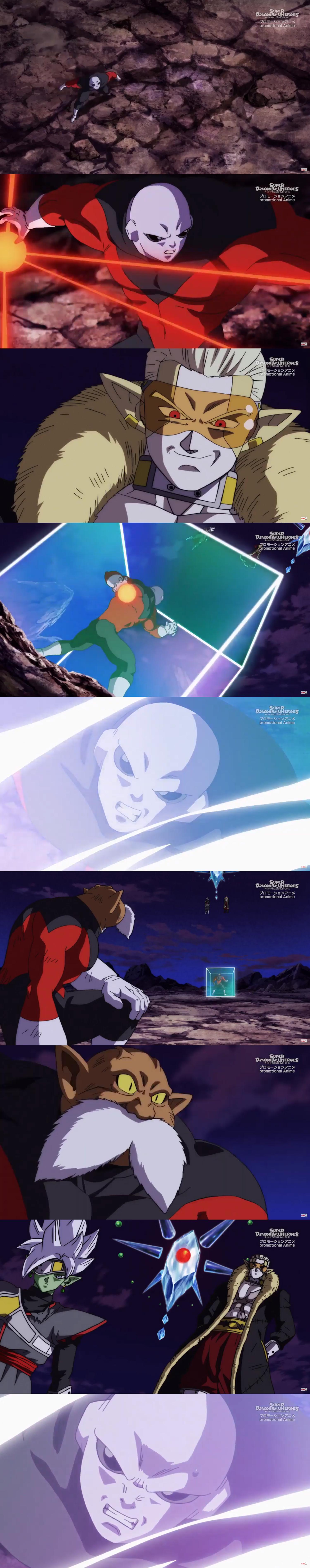 Super Dragon Ball Heroes Episode 11 Vostfr : super, dragon, heroes, episode, vostfr, Dragon, Ball:, Super, Heroes, Episode