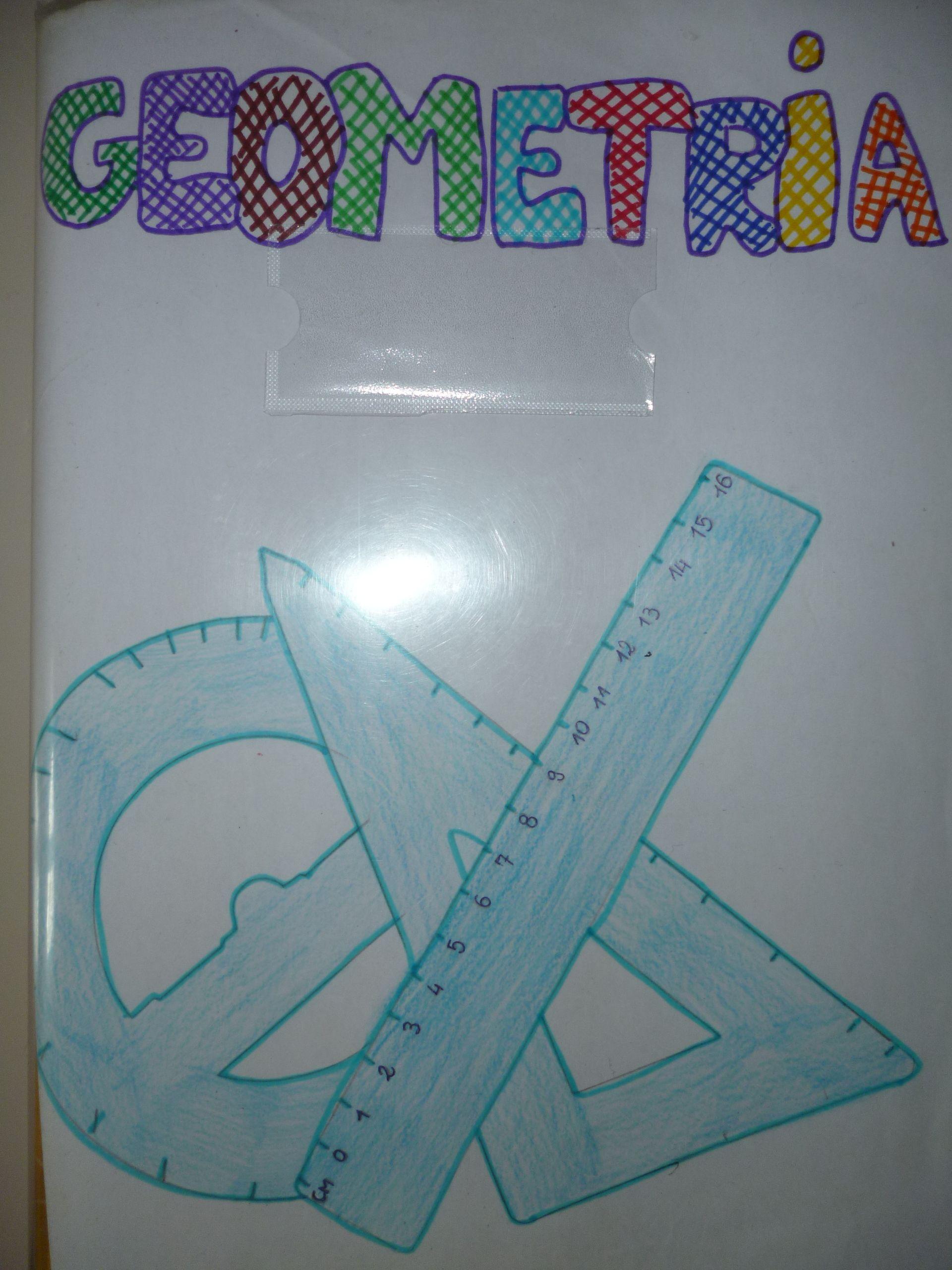 Fabuleux QUADERNO GEOMETRIA CLASSE III^ 1 | matematica | Pinterest | Math  IJ72