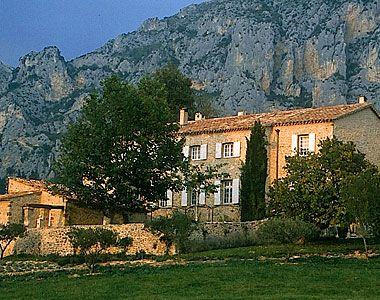 Provence, France, Europe: La Bastide de Moustiers | Places I\'d ...
