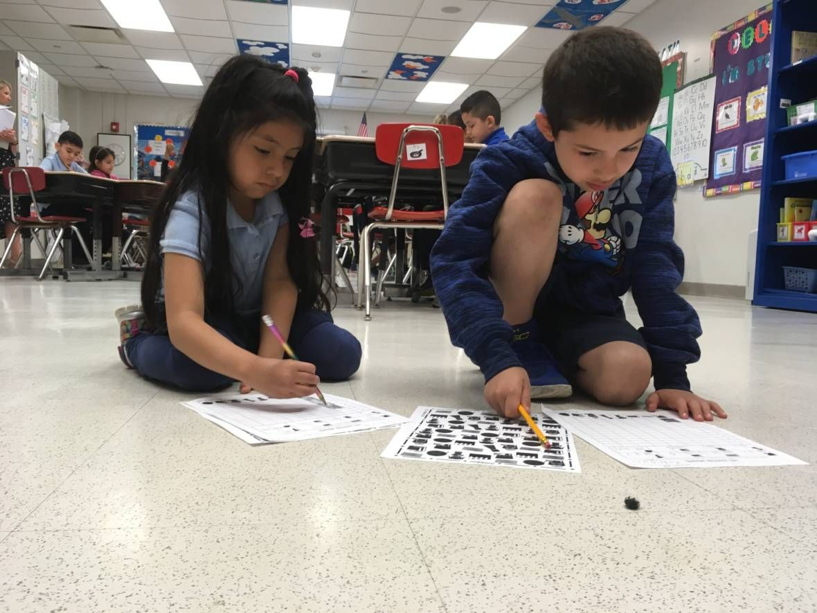 How To Boost Math Skills In The Early Grades