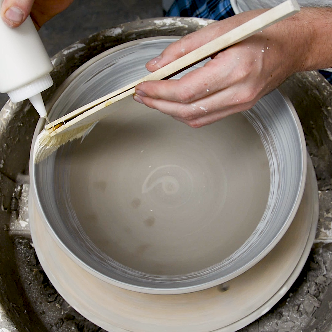 Efficient slip coating Hammerly Ceramics - #ceramics #coating #efficient #hammerly - #CeramicPottery