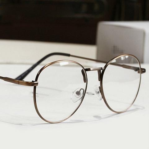 6e2552a0d3 Large Frame Retro Glasses - - Online Aesthetic Shop - 1 ...