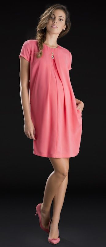 5160d6d01 Vestidos de embarazada para fiesta y ocasiones especiales
