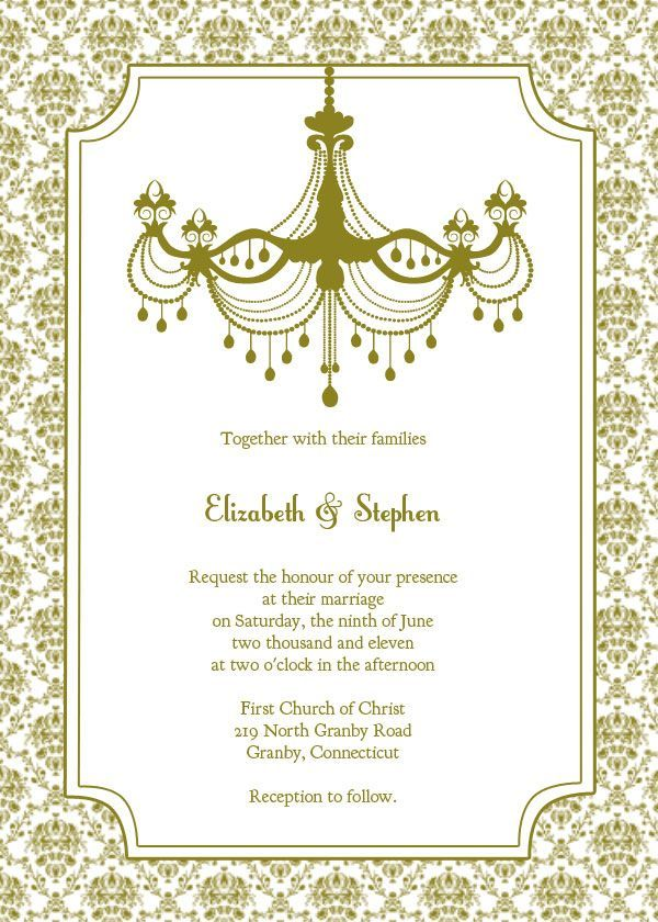 Blank Wedding Invitation Paper Wedding Ideas Pinterest Blank - create invitation card free download