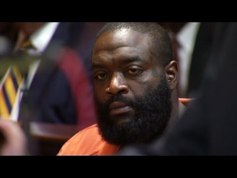 Rick Ross Free on Bail After Putting up $5 Million Mansion + $1,000,000 ...