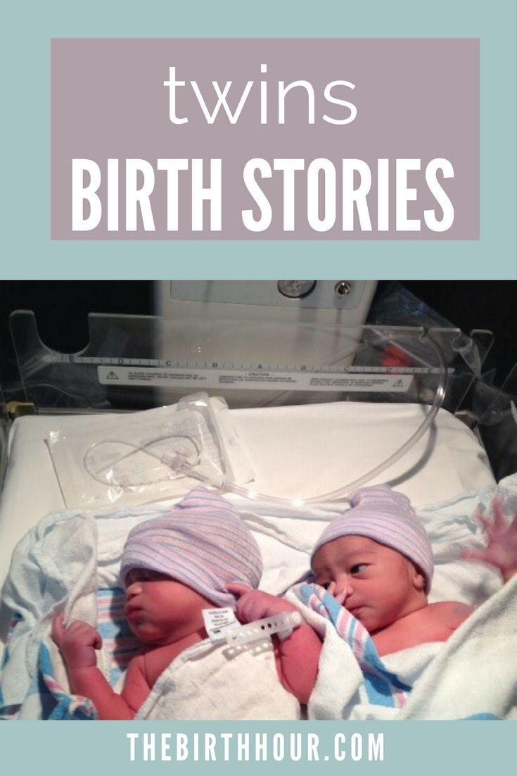 Twins Birth Stories | Twins & Multiples Birth Stories