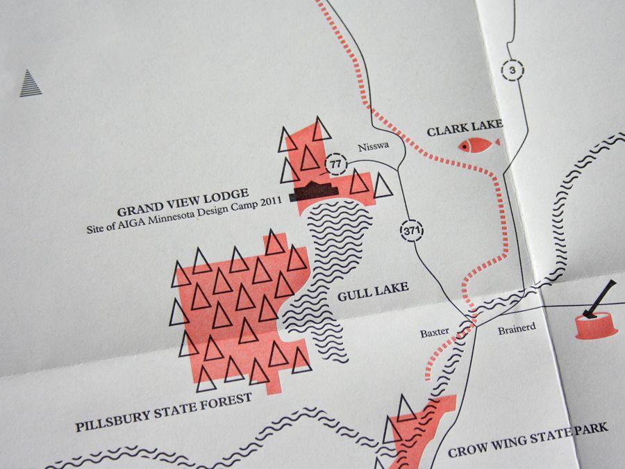 Map Design, Design, Map