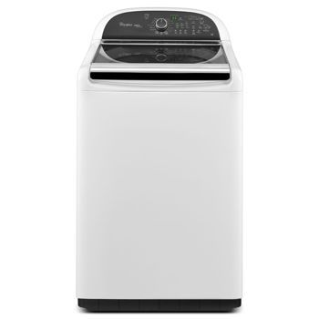 Whirlpool® Cabrio® Platinum 5.5 cu. ft. HE Top Load Washer with Sanitary Cycle $949