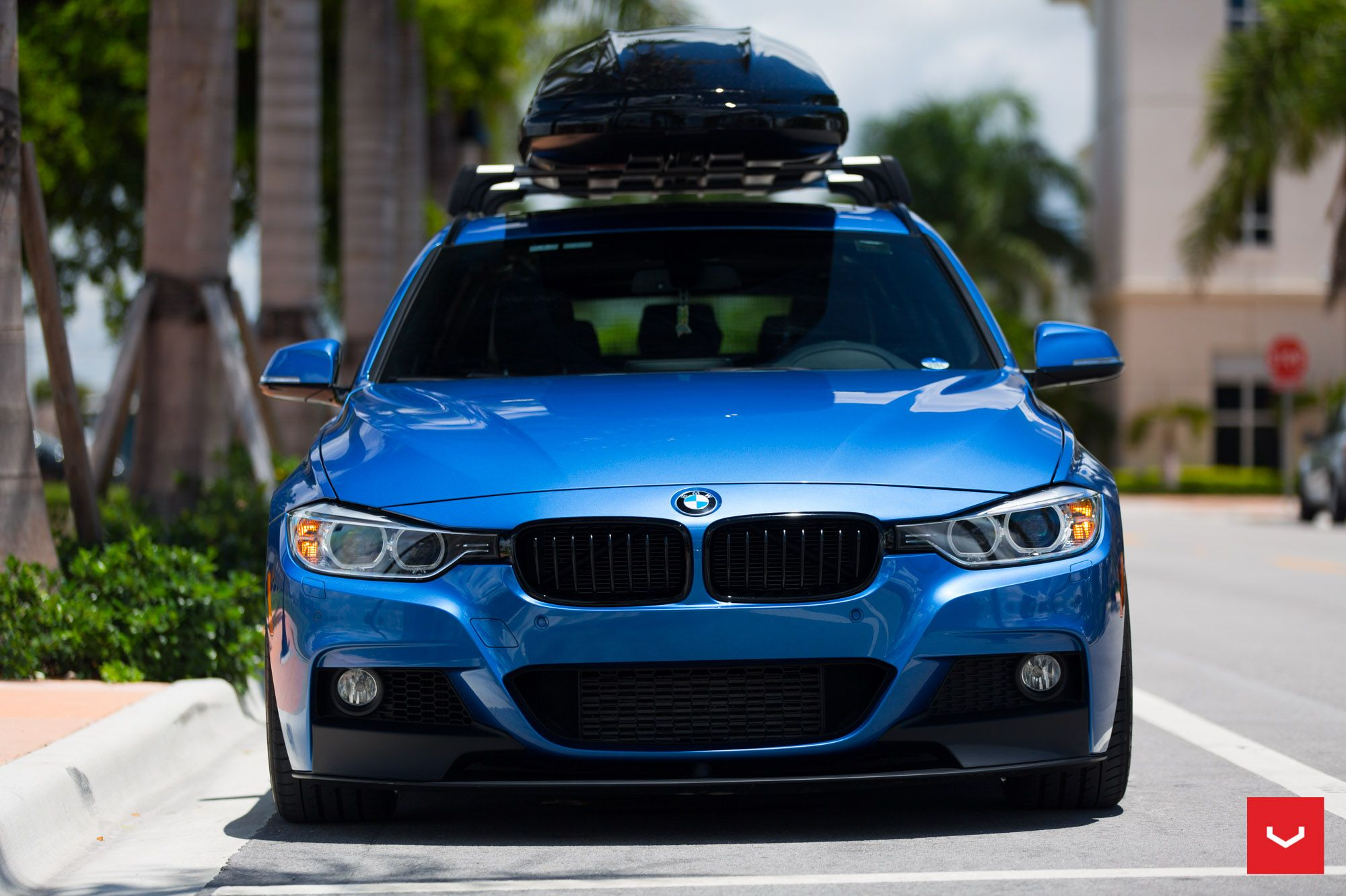 BMW F31 328i Touring xDrive MPackage VOSSEN