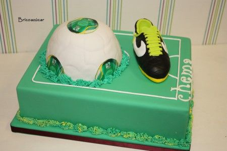 Con GoogleCumple Buscar Futbol Bota Gonzalo Tarta Pkn0Ow