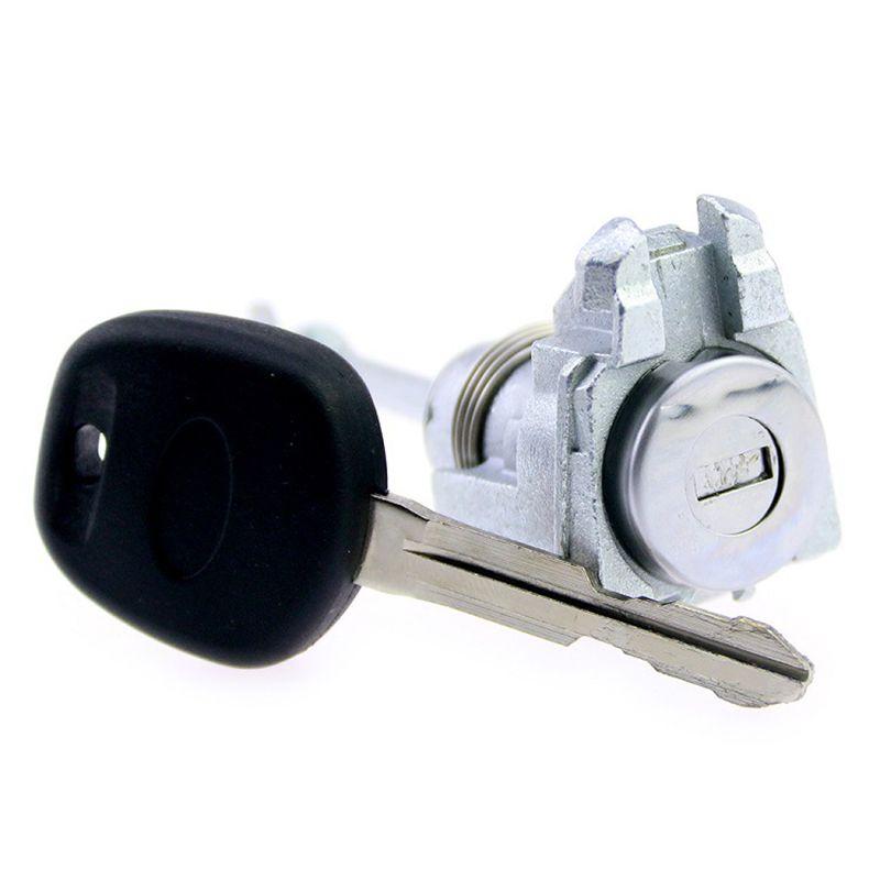 Factory Supply 100 Brand New Auto Car Left Door Lock Cylinder Anti Theft Full Car Lock Cylinder With Key For Toyota Camry Toyota Camry Camry Cylinder Lock