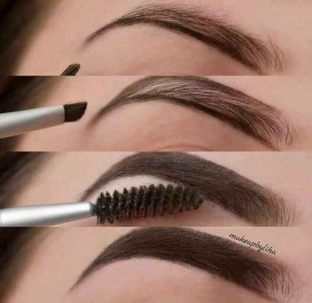 makeup tutorial for beginners eyebrows shape 52 ideas for