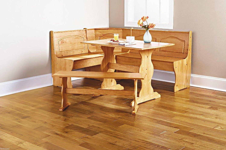 20 Corner Bench Dining Table Set Affordable Dining Room