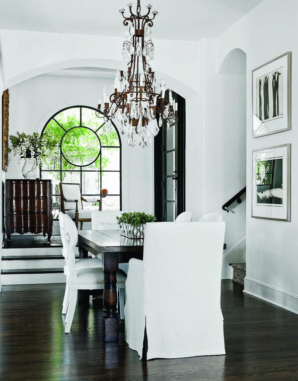 LA Noir Blanc Design