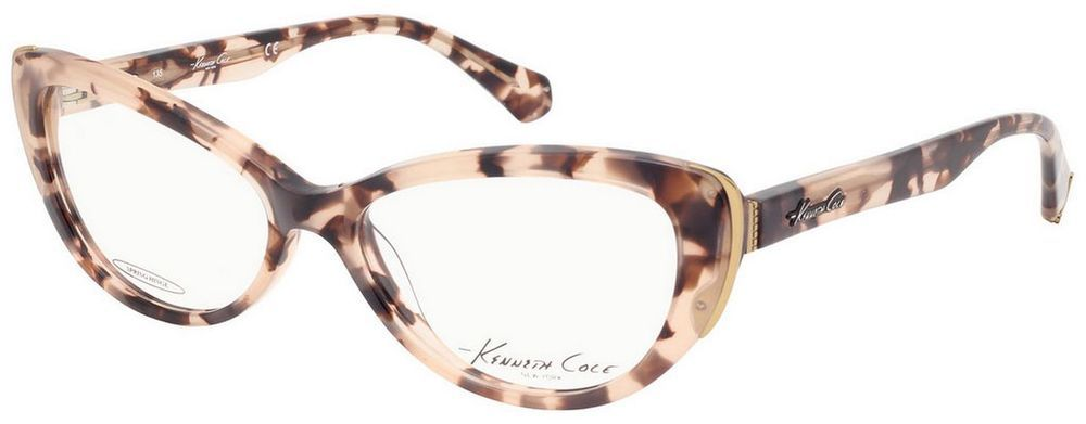 5bf3a8a210 Kenneth Cole New York KC0219 072 Pink Womens Cateye Glasses  #KennethColeNewYork #Cateye