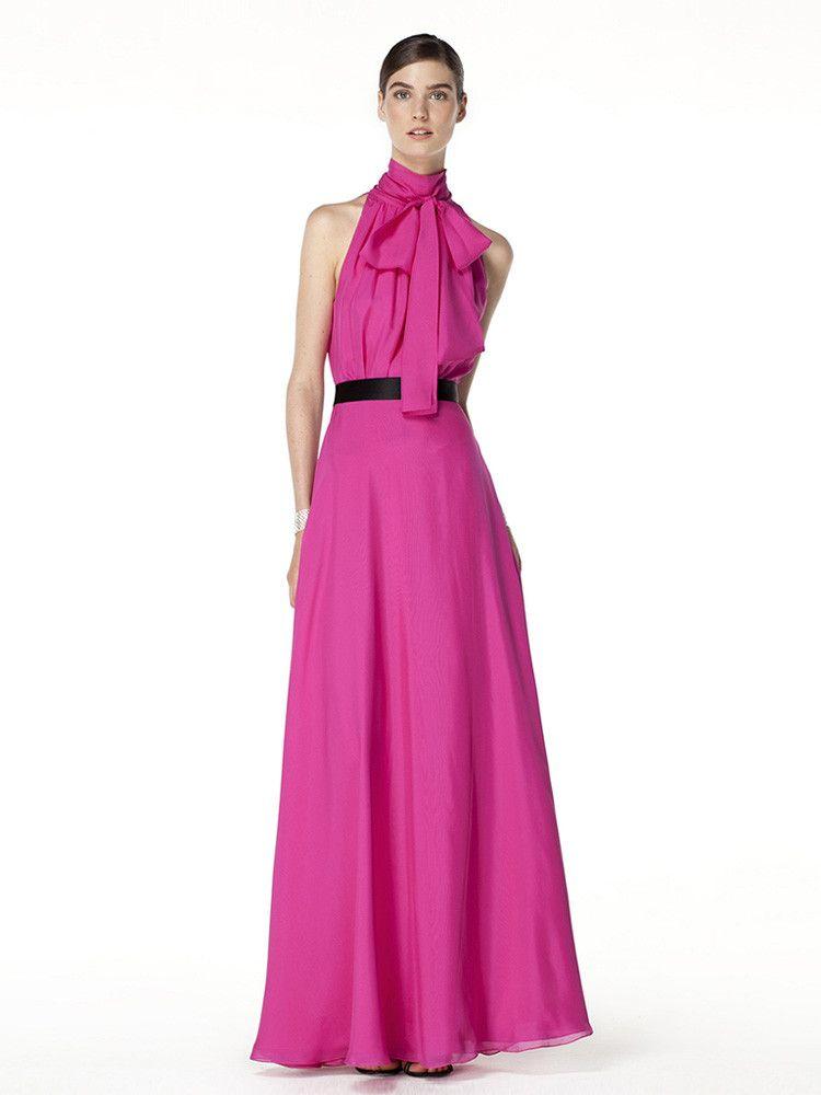 0da3fcdfc Vestidos de noche carolina herrera 2014 – Vestidos baratos