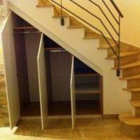 Am nagement sous escalier pinteres - Amenager sous escalier ...