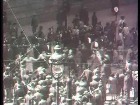 El Fogueo en La Gomera - YouTube más videos de #LaGomera y de #Canarias #CanaryIslands en http://pinterest.com/gomeraferienh/