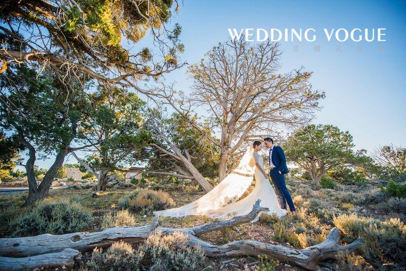 美国旅拍 - 婚纱大片 - 婚礼图片 - 婚礼风尚