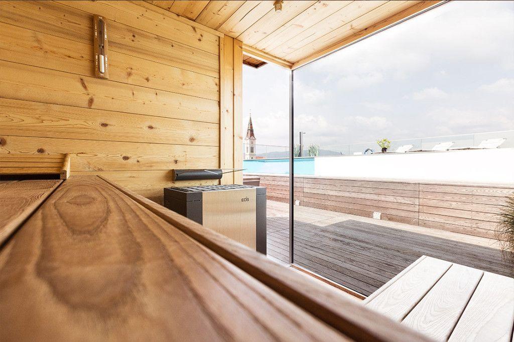 In der sauna beschnitten Zirkumzision