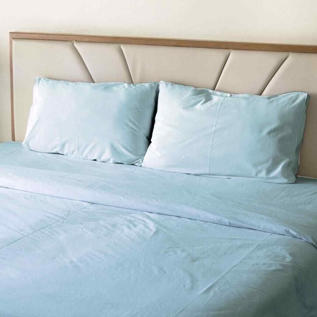 Soft As Cotton High Thread Count Hotel Quality Bed Sheets Deep
