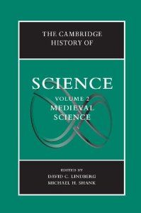 Medieval science / edited by David C. Lindberg, Michael H. Shank