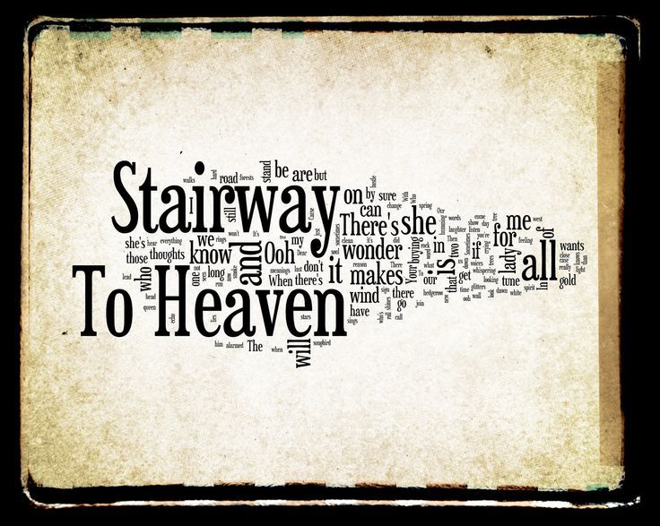 stairway to heaven dog | Theme of the day:stairway to heaven chords ...
