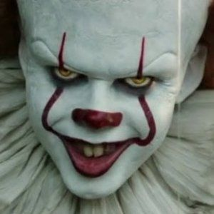 James Corden As Pennywise The It Clown Will Scare The