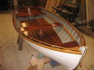 Wooden Row Boat Wooden Row Boat Wooden Boats Wood Boats