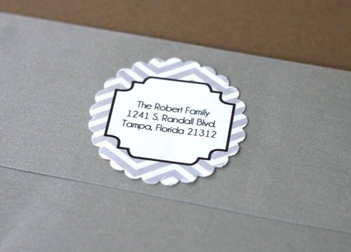 free editable printable address labels Get organized Pinterest - printable return address labels free