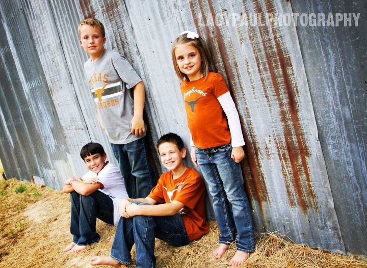 Lacy Paul Photography of McKinney Tx