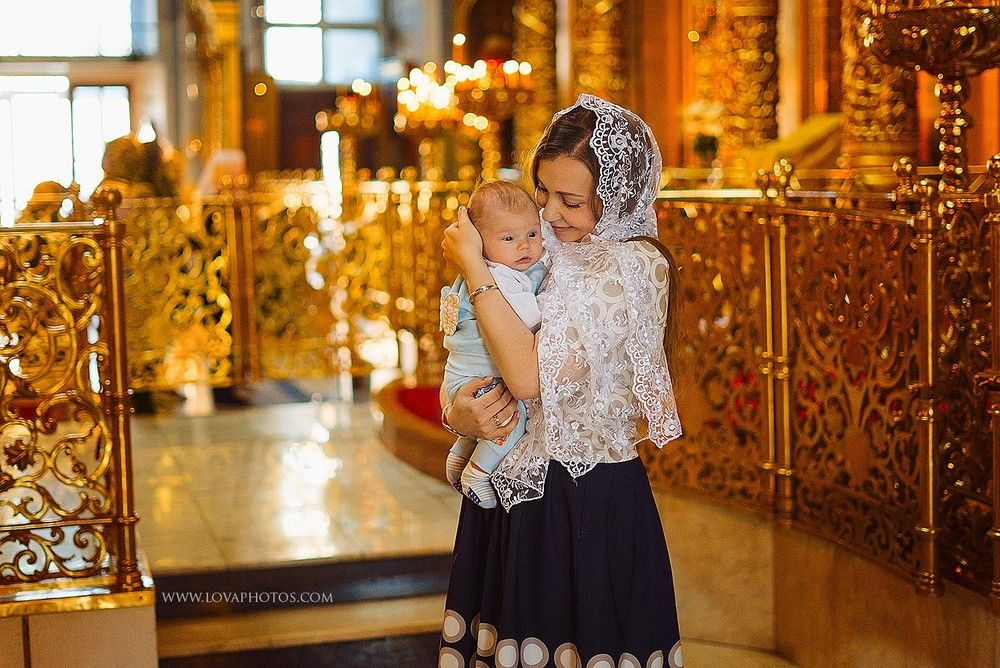 Крещение детей картинки красивые