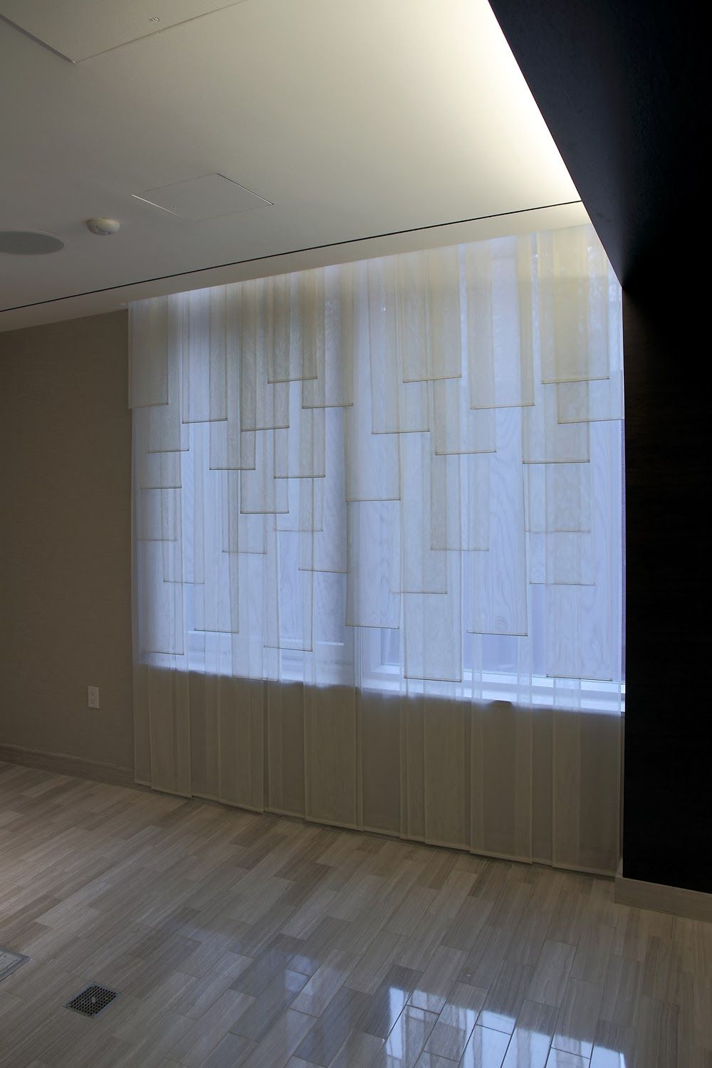 Ravi Design Installation Photos Nyc Woeller Commercial