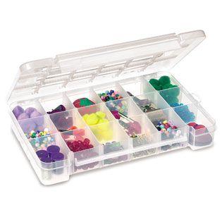 Akro-Mils-Craft Storage Cases akro-mils.com  sc 1 st  Pinterest & Akro-Mils-Craft Storage Cases akro-mils.com | DIY Projects u0026 Crafts ...