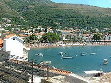 Trips to the fascinating area of Petrovac, Montenegro