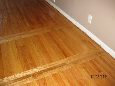 Hardwood Floor Refinishing, Floor Sanding, Wood Floor Repair, Buff And  Coat, Wood