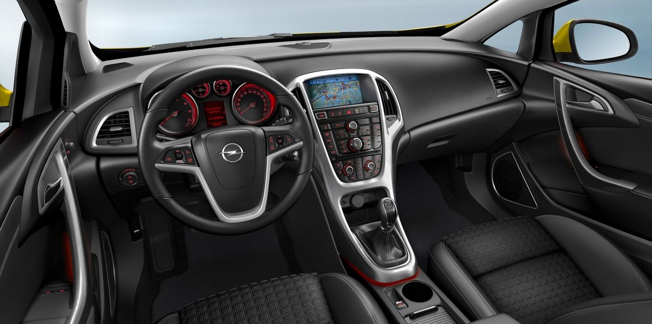 Opel Astra GTC | INT | Pinterest | Cars and Interior
