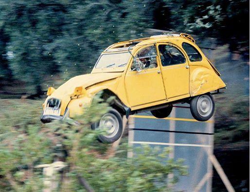 Citroën Belux on | 2cv, 2cv6