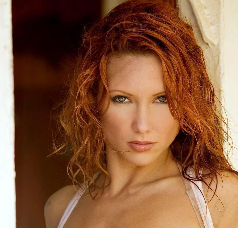 Jennifer Korbin | ♥•Red Hot REDHEADS•♥ | Pinterest