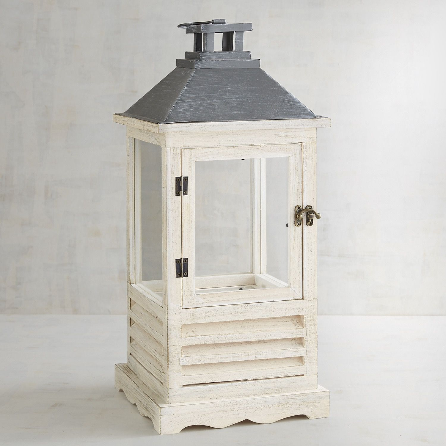 White wooden shutter lantern wooden shutters and products